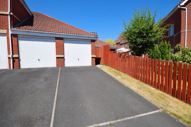 Chasewater Drive Norton Heights