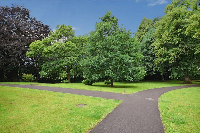 Abbey Green Road Leek