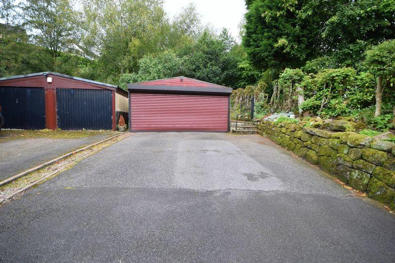 Old Mill Lane Bagnall