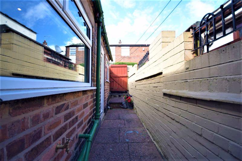 Cliff Street Smallthorne
