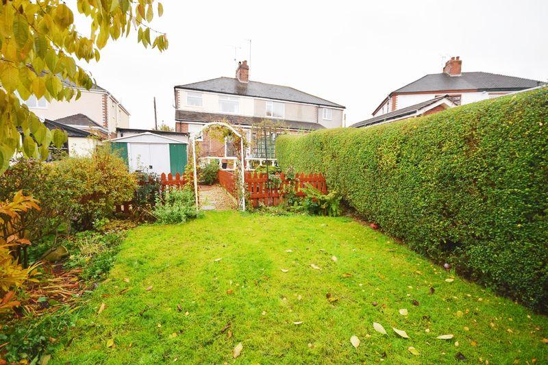 Rothsay Avenue Sneyd Green
