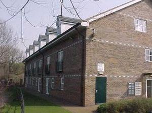 Sherringham House Station Road