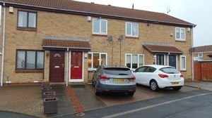 Bowburn Close wardley