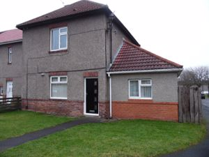 Wordsworth Crescent Springwell