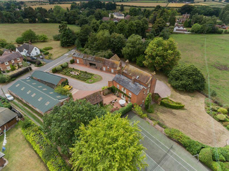 Ryton Farmhouse