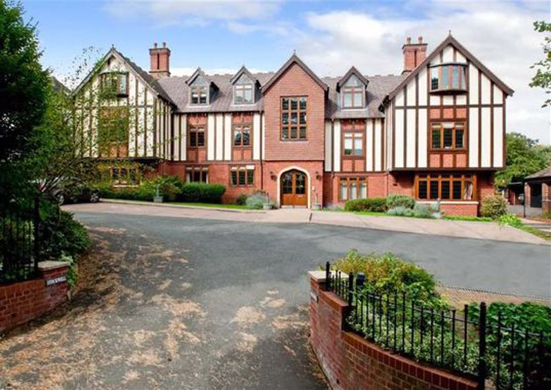 Malthouse Lane Tettenhall