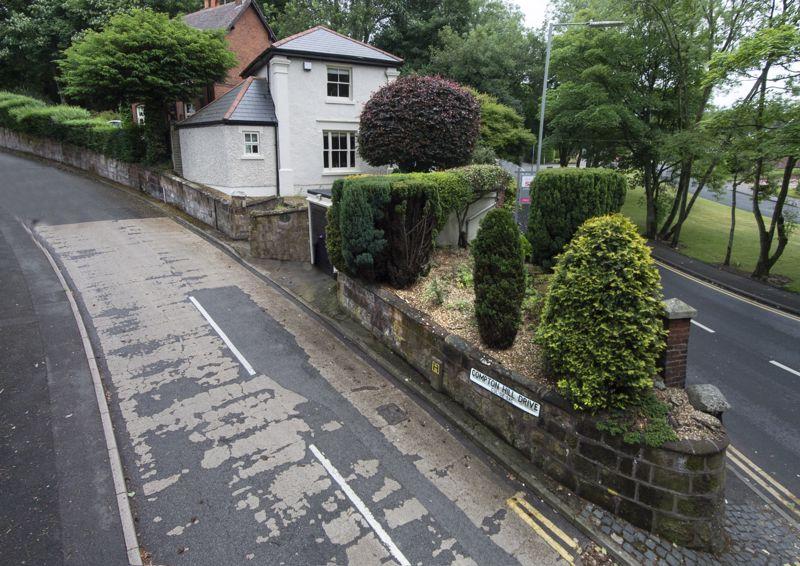 Compton Hill Drive