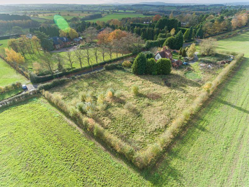 New Cottages, Pattingham Road