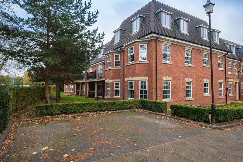 Castlecroft House