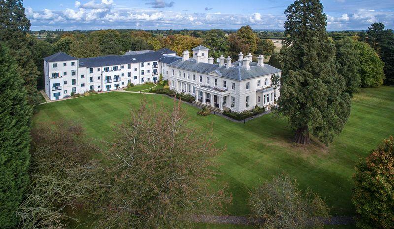 Wergs Hall