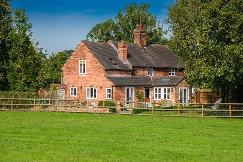 Horsebrook Farm Lane