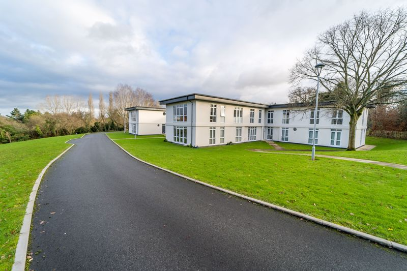Danescourt Manor Tettenhall