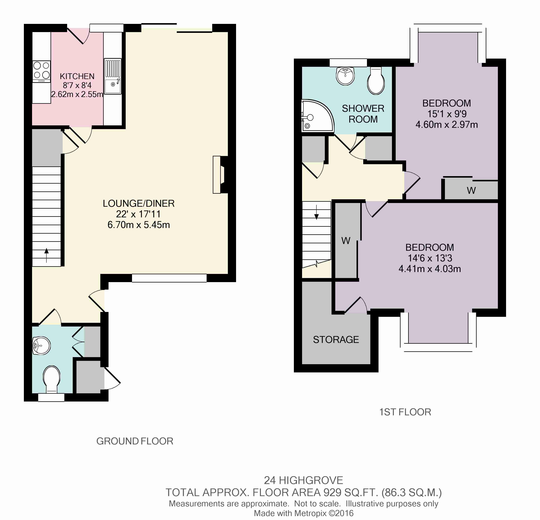 Peter james property highgrove tettenhall for Highgrove house floor plan