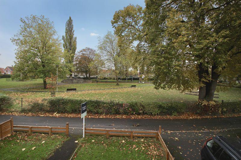 Merriman Gardens