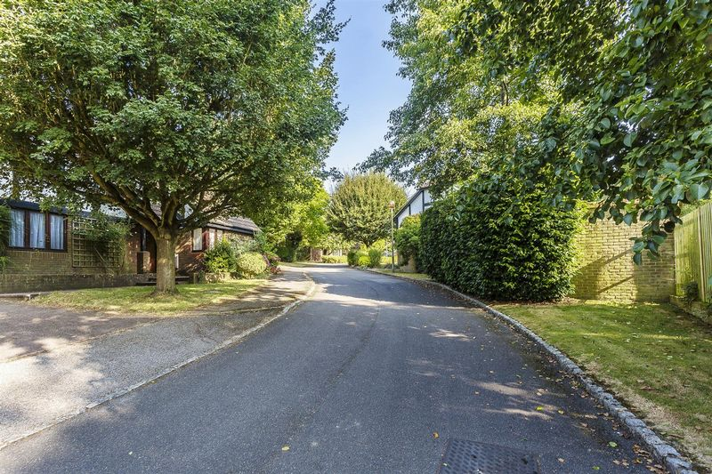 Russell Hill Road