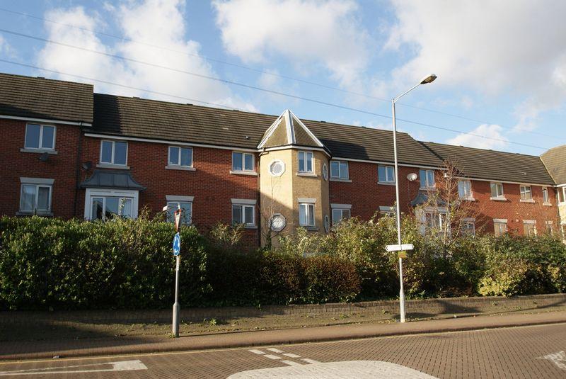 Grenville Road Chafford Hundred