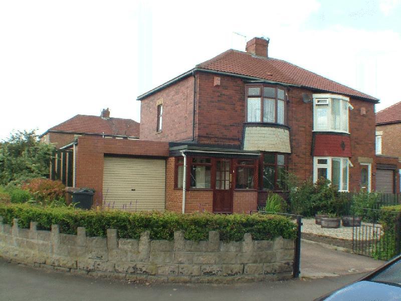 Tynemouth Road