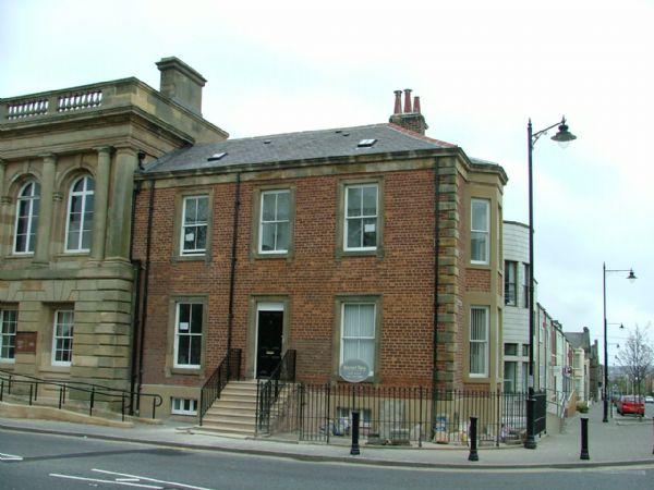 Northumberland Square