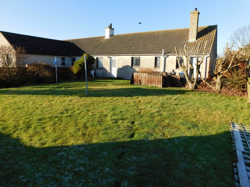 Seaforth Place Dunnet