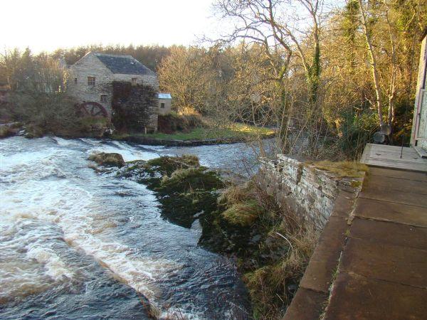 Forss Mill
