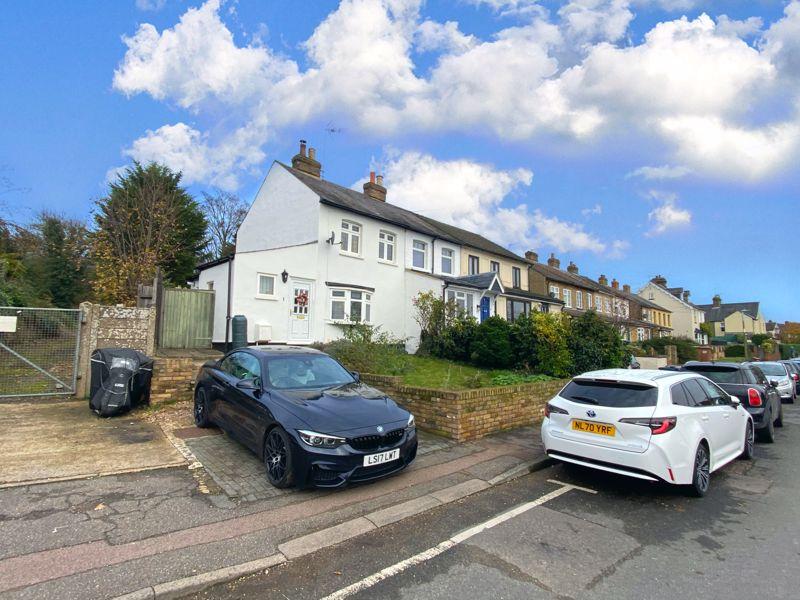 Musley Lane