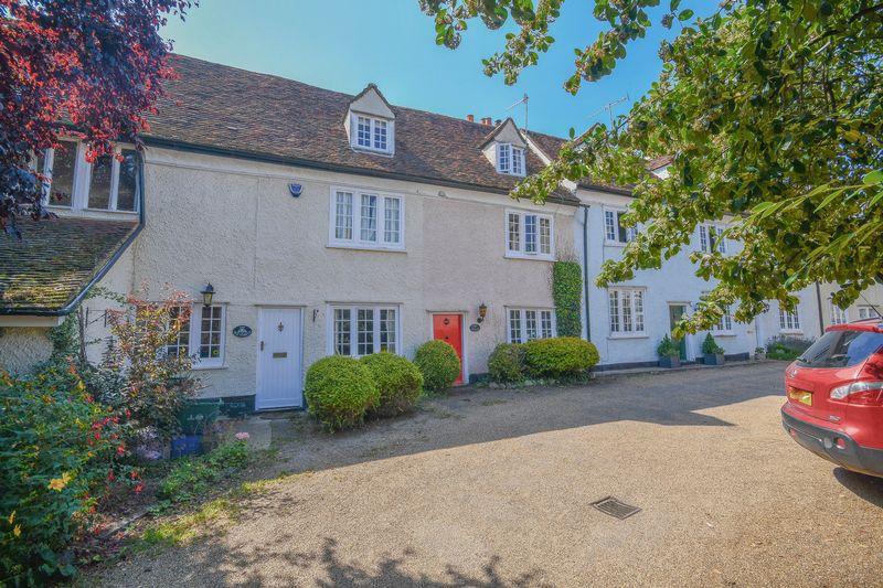 Dove Cottage Bluecoat Yard