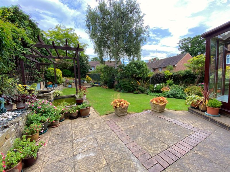 Widbury Gardens