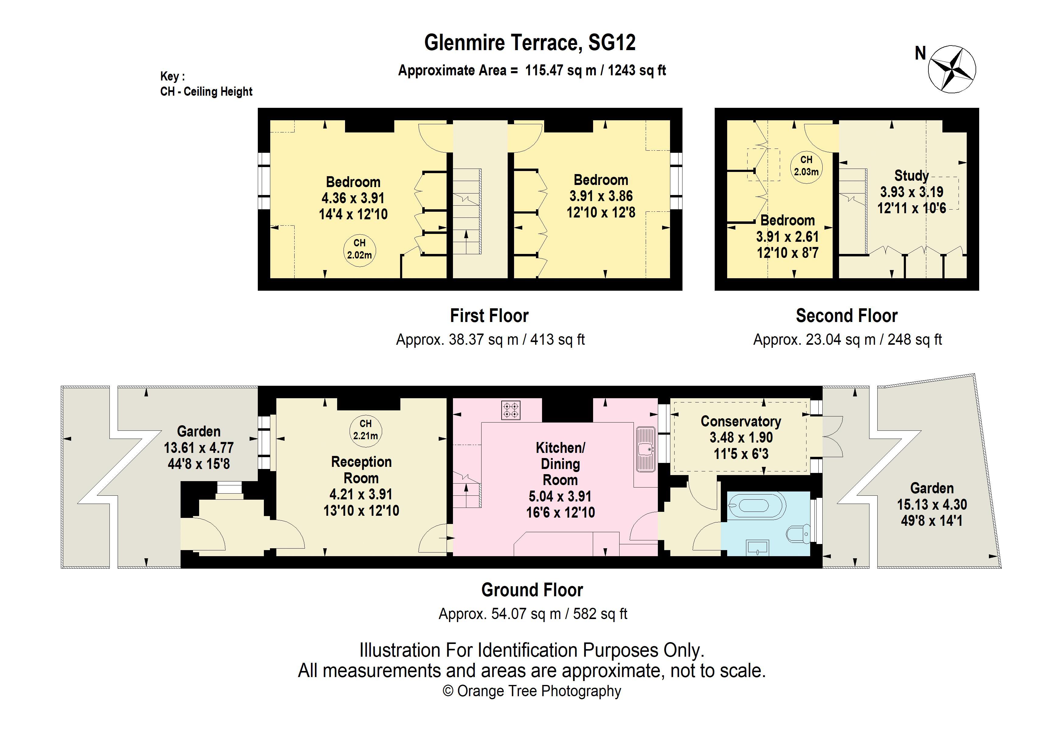 Glenmire Terrace