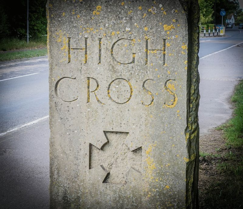 Cambridge Road High Cross