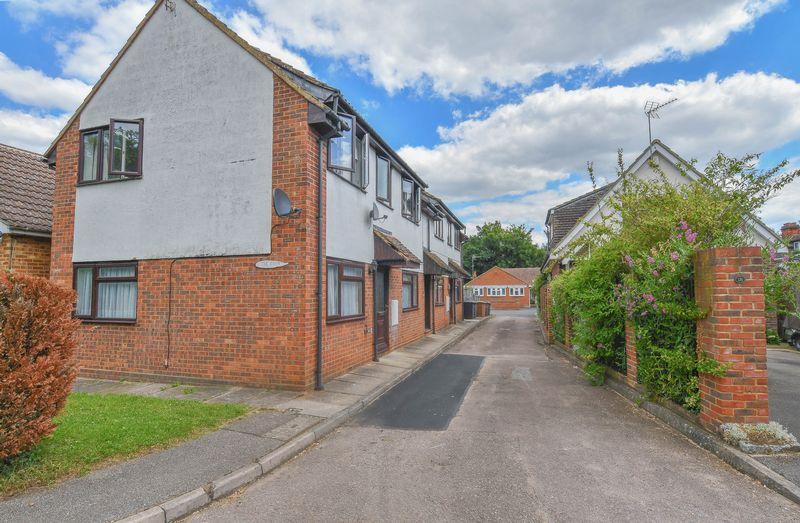 Amwell Lane