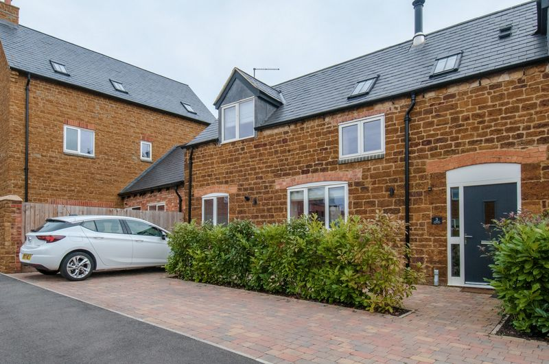 Orchard Court Finedon