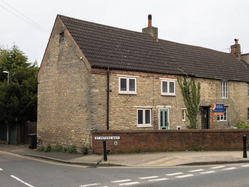 High Street Irthlingborough