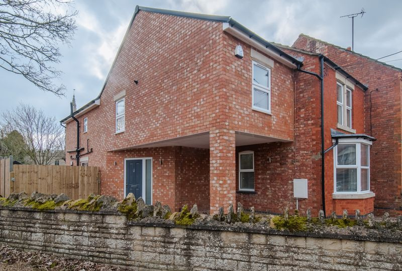 Manor Lane Wymington