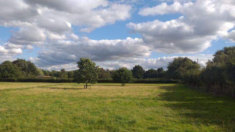 Back Lane North Elmham