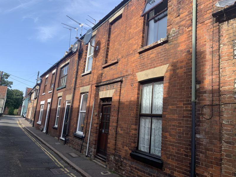 4 Swan Street