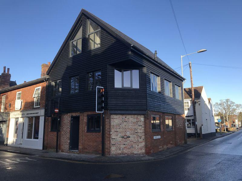 Norwich Street