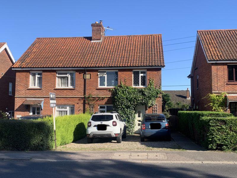 Holt Road North Elmham