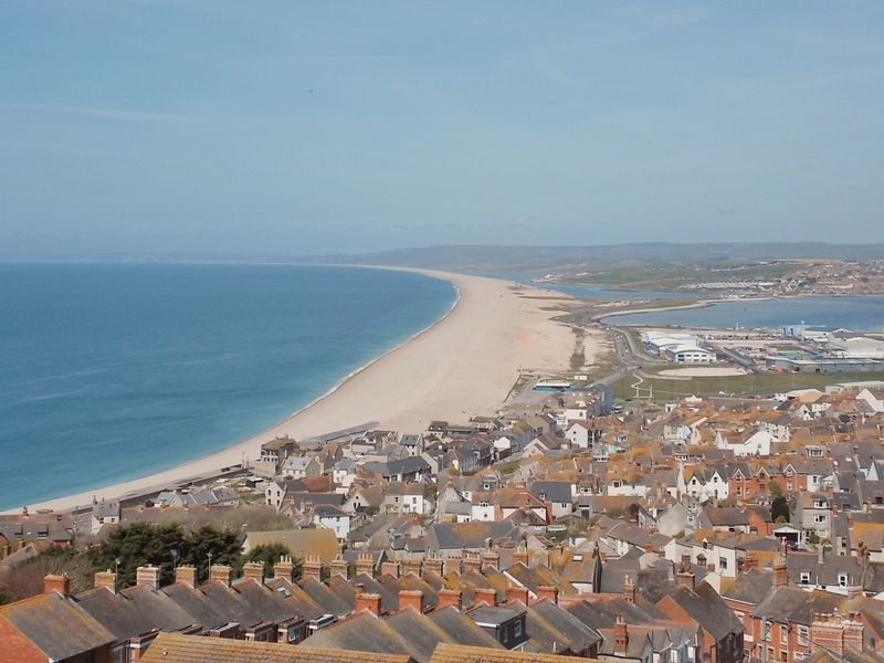 Chesil & Lyme Bay View