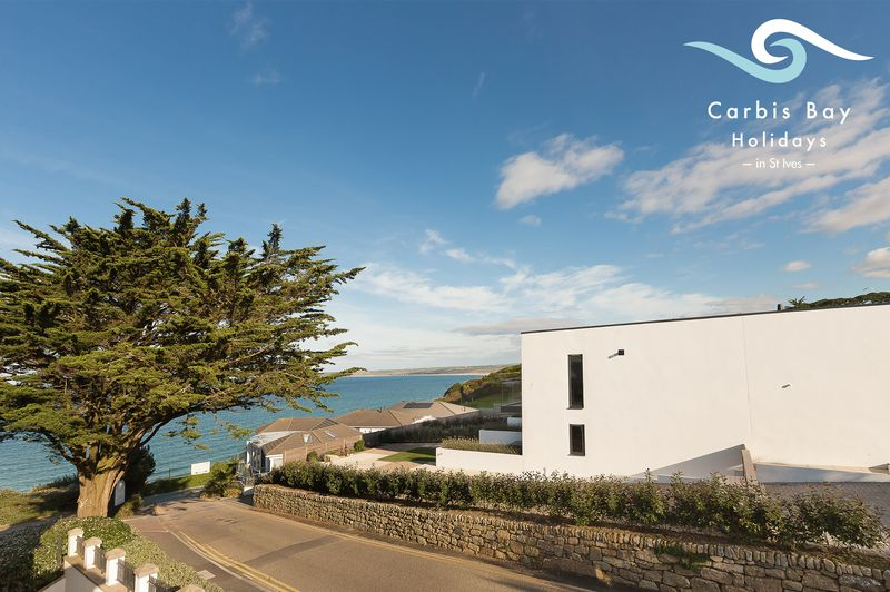 36 Compass Point, Boskerris Road Carbis Bay
