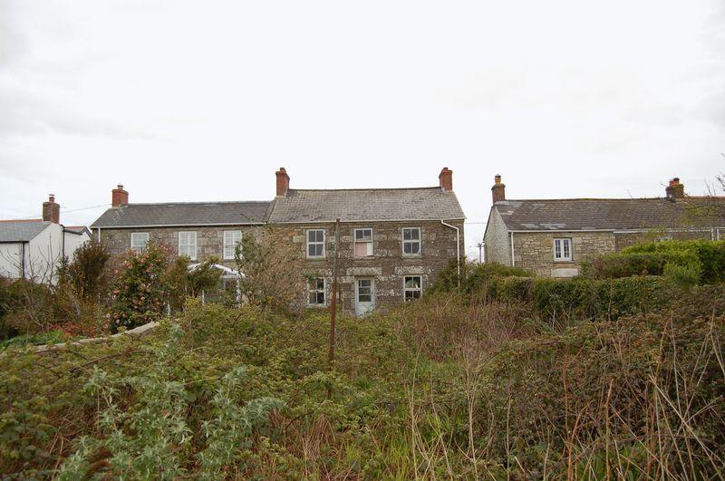 Fowlfield Row Breage