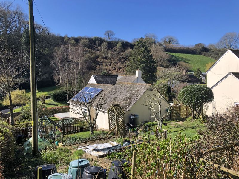 Cotte Close Branscombe