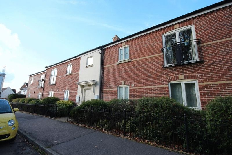 Norwich Road Hethersett