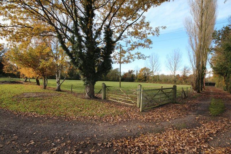 Watton Road Barford