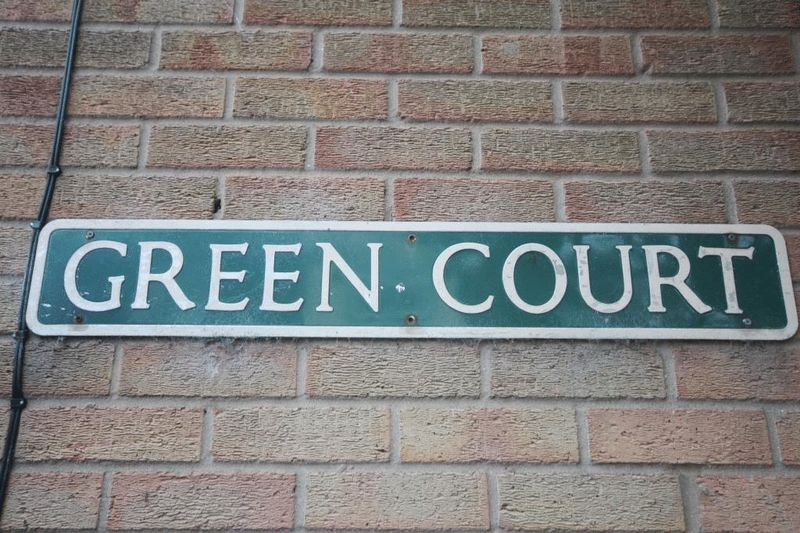 Green Court Thorpe St Andrew