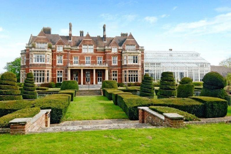 Whitlingham Hall