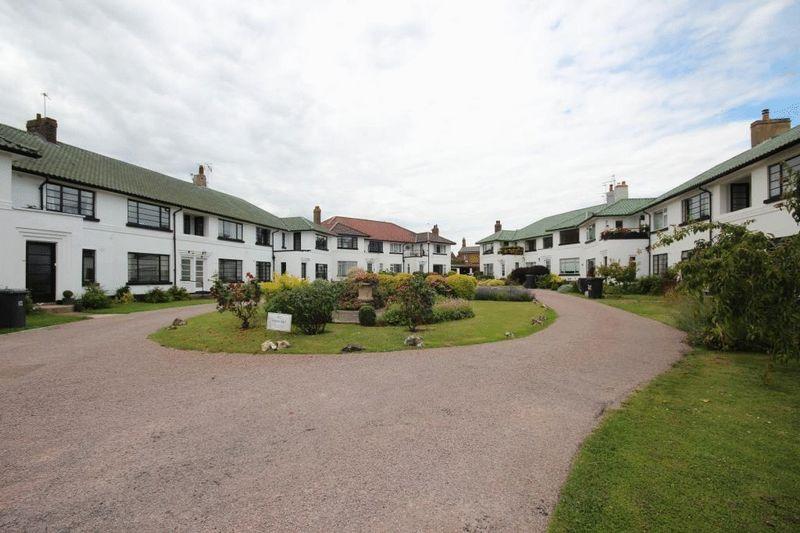 Bracondale Court