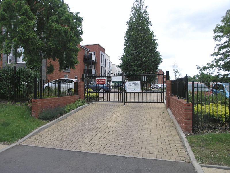 Park Road Hagley
