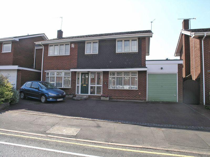Cranbourne Road Oldswinford