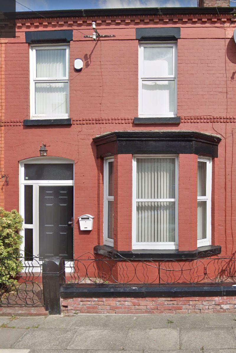 Newborough Avenue Mossley Hill