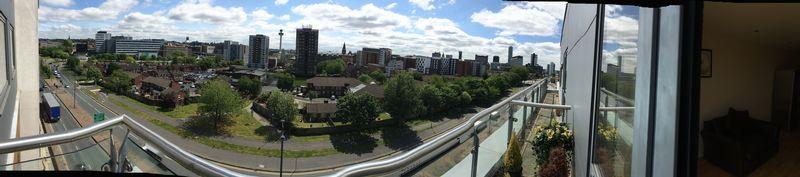Leeds Street City Centre